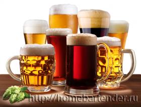 Пиво. Классификация пива.