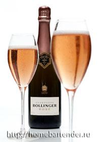Шампанское. Виды шампанского.