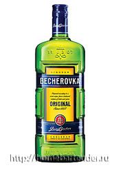 Бехеровка (Becherovka)