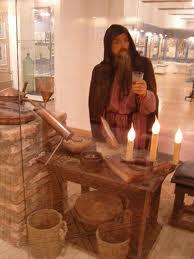 монах Исидор